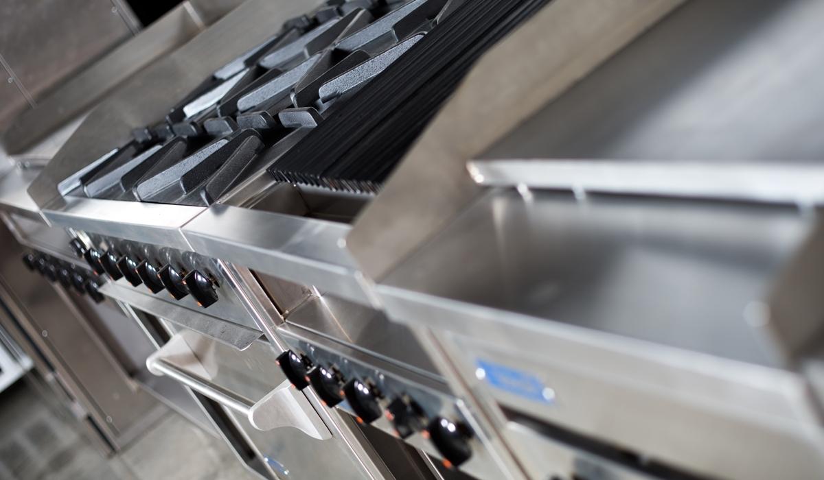 Kadell for Cocinas industriales imagenes